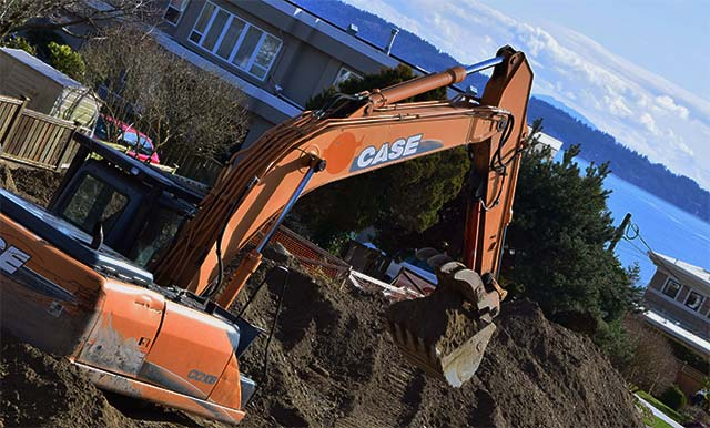 Vancouver Area Excavation, Demolition, Site Prep and Land Clearing Contractor | Surrey, Langley, White Rock, Coquitlam and Surrounding Area